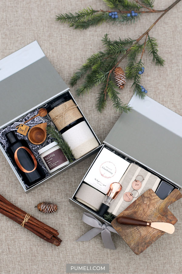 5 Unique Client Gift Ideas For The Holidays - Pumeli